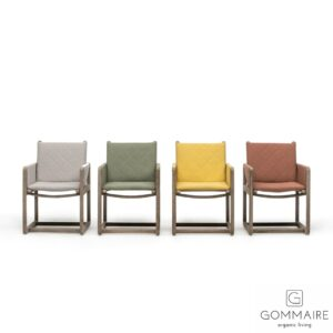 Gommaire-outdoor-fabric-furniture-armchair_carlo-G555A-SUNCANVASQD-Brussels (Groot)